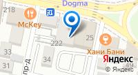Компания ЭнергоПроект-Инжиниринг на карте