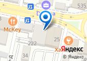 Контракт-Менеджер на карте