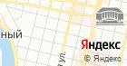 Алексей на карте