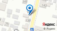 Компания Ледум на карте