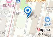Виктан Центр, ЧОУ ДПО на карте
