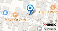 Компания ОЛДИ ЛТД на карте