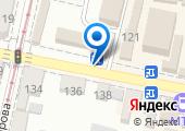 Союз-К на карте
