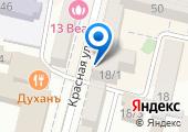 Краснодарский государственный институт культуры на карте