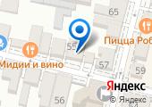 Московская Бизнес Школа на карте