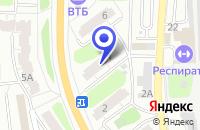 Схема проезда до компании МАГАЗИН ОПТИКА в Юбилейном