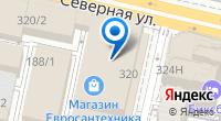 Компания идеальный ремонт на карте