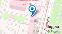 Компания Информационно-аналитическое Управление Департамента внутренней политики Администрации Краснодарского края на карте