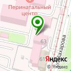 Местоположение компании Информационно-аналитическое Управление Департамента внутренней политики Администрации Краснодарского края