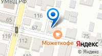 Компания АктивПромо на карте