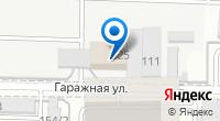 Компания Мусороуборочная компания на карте