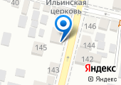 Нотариус Андреева Е.Н. на карте