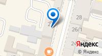 Компания Jezve Jazz на карте