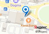 Мега-обои на карте