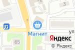 Схема проезда до компании Продовольственный магазин в Орехово-Зуево