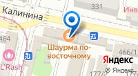 Компания МобАкс на карте
