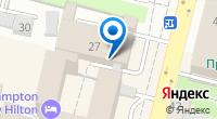Компания Арт Сайд на карте