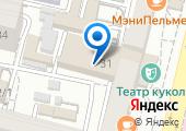 Краснодарский краевой театр кукол на карте