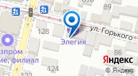 Компания ПРАЗДНИКМАСТЕР на карте