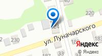 Компания Шашлычный дворик на карте