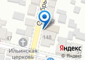 Краснодарский Центр Ревитализации и Здоровья на карте