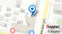Компания Мобайл Юг Сервис на карте