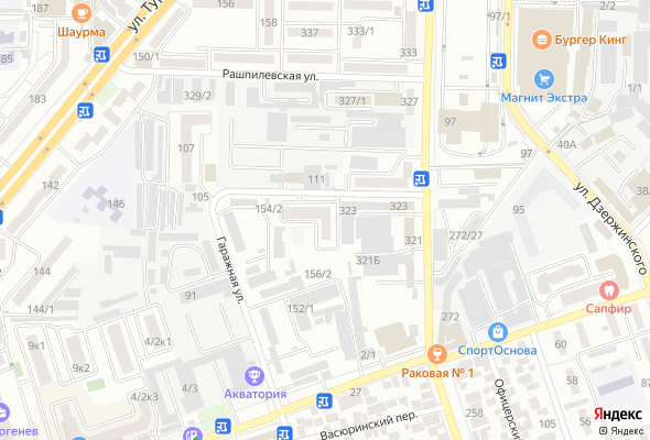 купить квартиру в ЖК На Гаражной