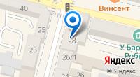 Компания Краснодарский краевой центр гомеопатии на карте