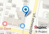 Авторская музыкальная школа Павла Аксюка на карте