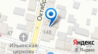 Компания Краснодарский Центр Ревитализации и Здоровья на карте