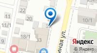 Компания Центр экспертиз на карте