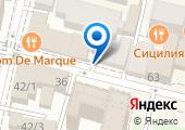 Новая газета Кубани на карте