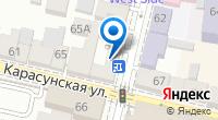Компания PhoneService на карте