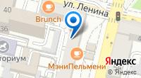 Компания АЛЬФА-БАНК на карте