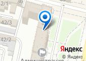 Министерство по вопросам ГО на карте