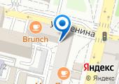 Диспетчерская служба электросетей Карасунского округа на карте