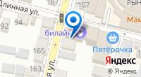 Компания АКБ Российский Капитал на карте