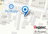 Управление торговли и бытового обслуживания населения Администрации г. Краснодара на карте