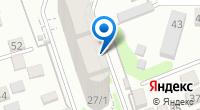 Компания ГОСНИТИ на карте