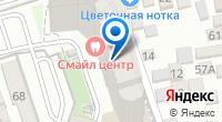 Компания ЭйнштейниУм на карте