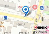Живой уголок Краснодара на карте