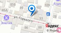 Компания клининговая компания *чистый городок* на карте