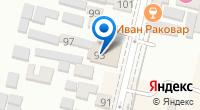 Компания ЗАГС Западного округа на карте