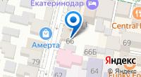 Компания Чайный Пьяница на карте