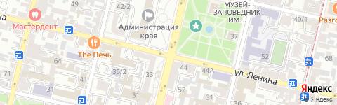 Краснодарский край, город Краснодар, ул. Красная, 176