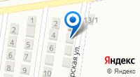 Компания Юг-Авто Эксперт на карте