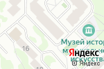 Схема проезда до компании Школа ногтевого дизайна Екатерины Мирошниченко в Орехово-Зуево