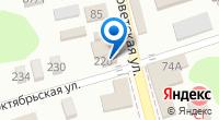 Компания Продовольственный магазин на Советской (Новотитаровская) на карте