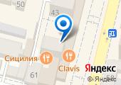 Багетный салон на карте