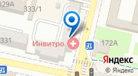 Компания Магазин одежды и обуви на Октябрьской на карте